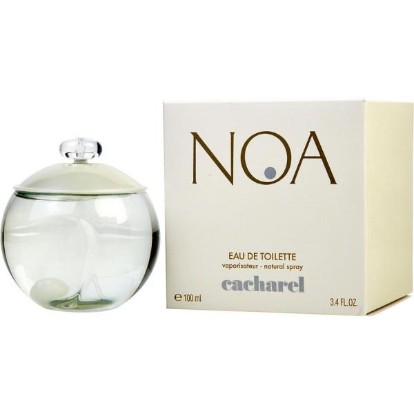Noa - cacharel eau de toilette spray 100 ml