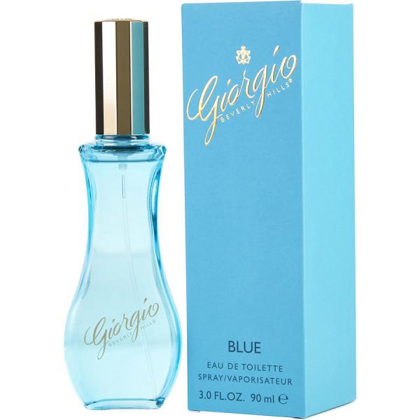 Giorgio blue - giorgio  eau de toilette spray 90 ml