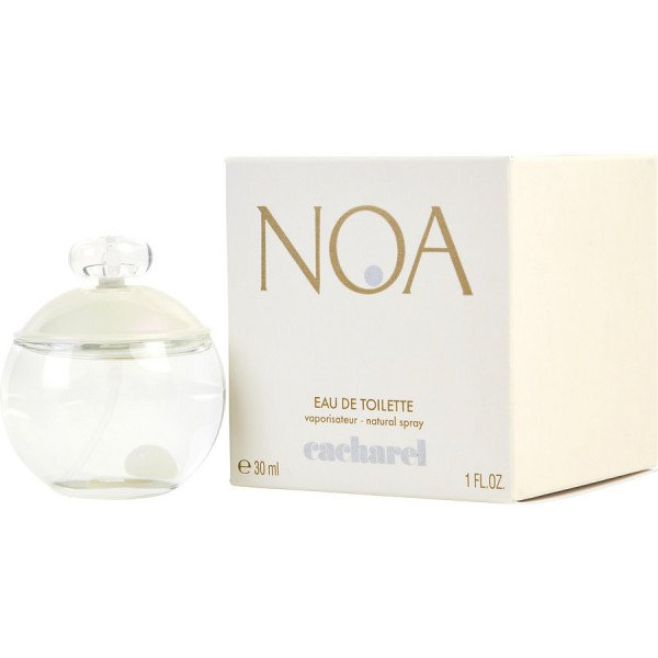 Noa - cacharel eau de toilette spray 30 ml