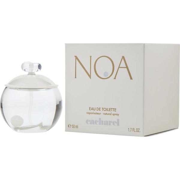 Noa - cacharel eau de toilette spray 50 ml