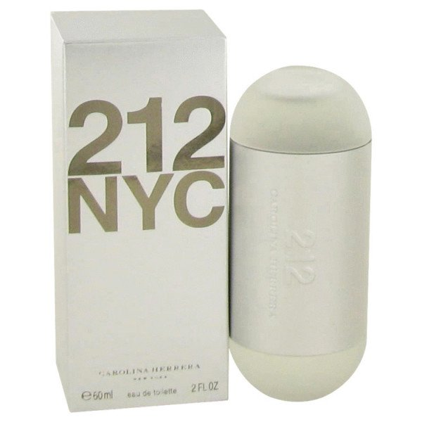 212 nyc -  eau de toilette spray 60 ml
