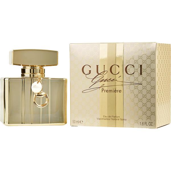 Gucci première - gucci eau de parfum spray 50 ml