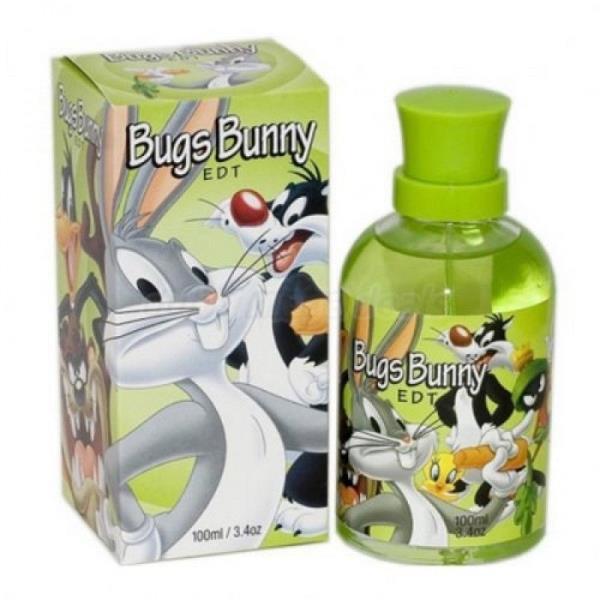 Bugs bunny - marmol & son eau de toilette spray 100 ml