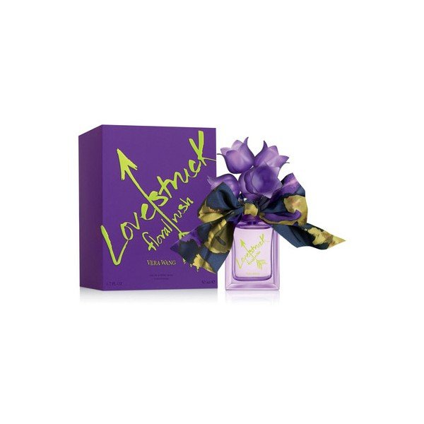 Lovestruck floral rush de  eau de parfum spray 100 ml