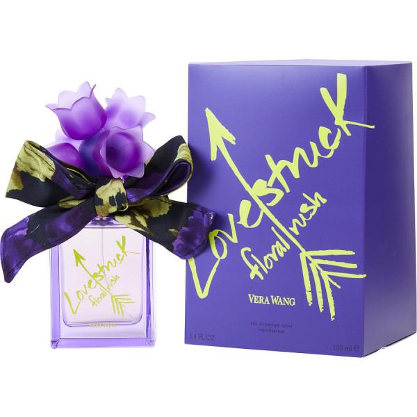 Lovestruck floral rush - vera wang eau de parfum spray 100 ml