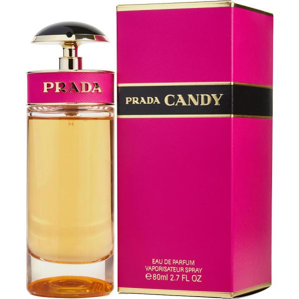 Candy -  eau de parfum spray 80 ml