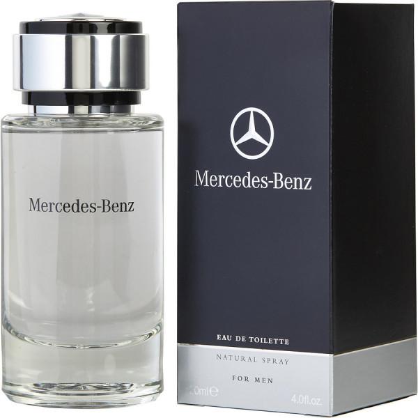 Mercedes-benz - mercedes-benz eau de toilette spray 120 ml