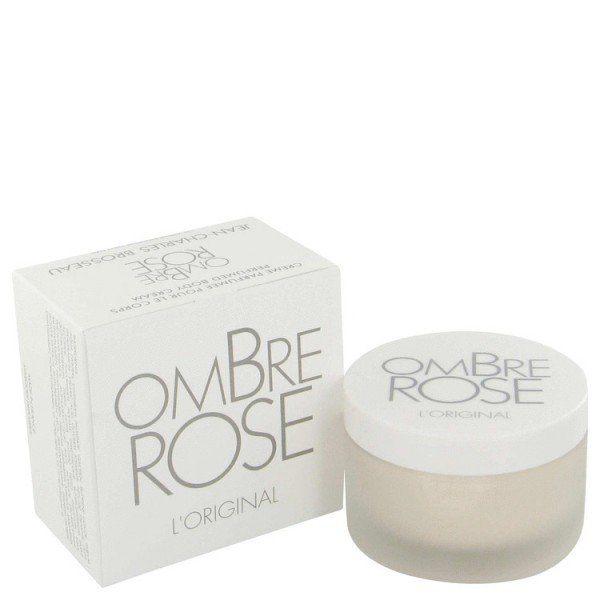 Ombre rose -  crème pour le corps 200 ml