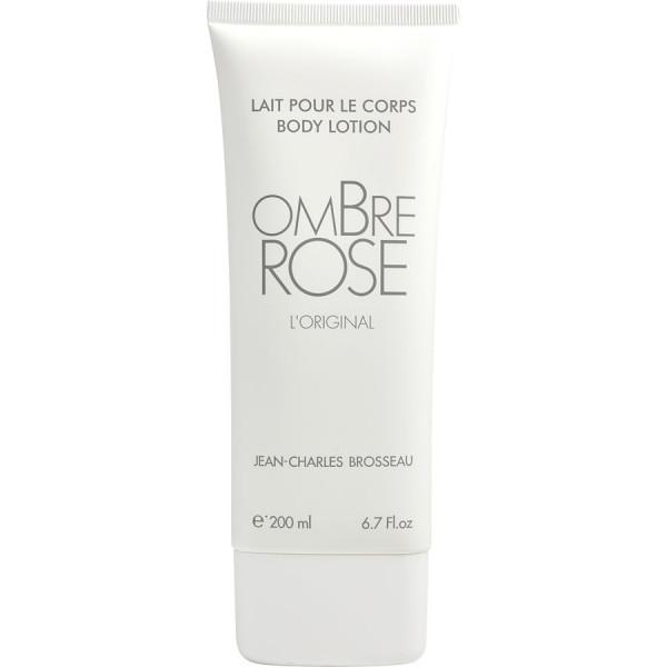 Ombre rose -  lotion pour le corps 200 ml
