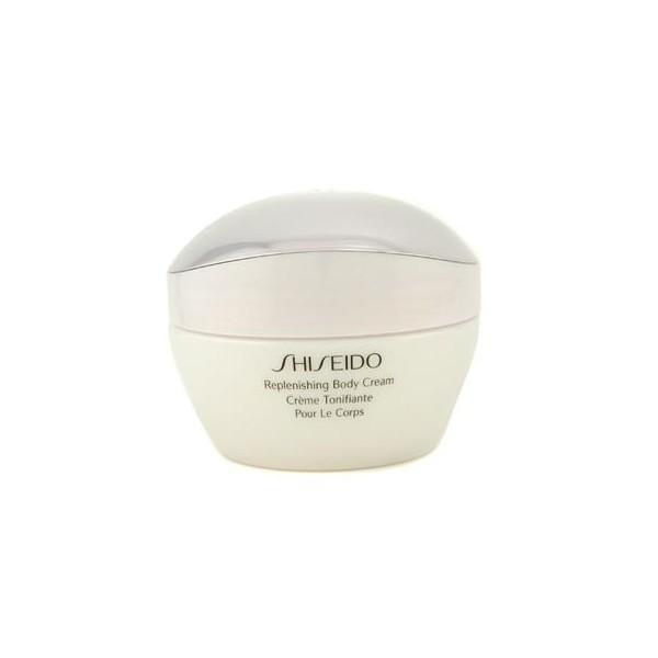 Global body care - crème tonifiante -  crème 200 ml