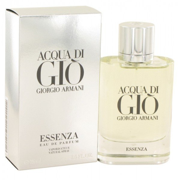 Acqua di gio essenza - giorgio  eau de parfum spray 75 ml