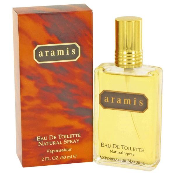 Aramis - aramis eau de toilette spray 60 ml