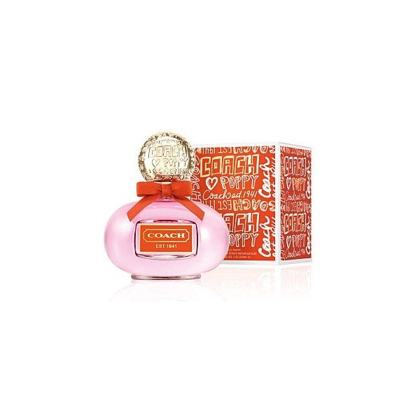 Poppy -  eau de parfum spray 100 ml