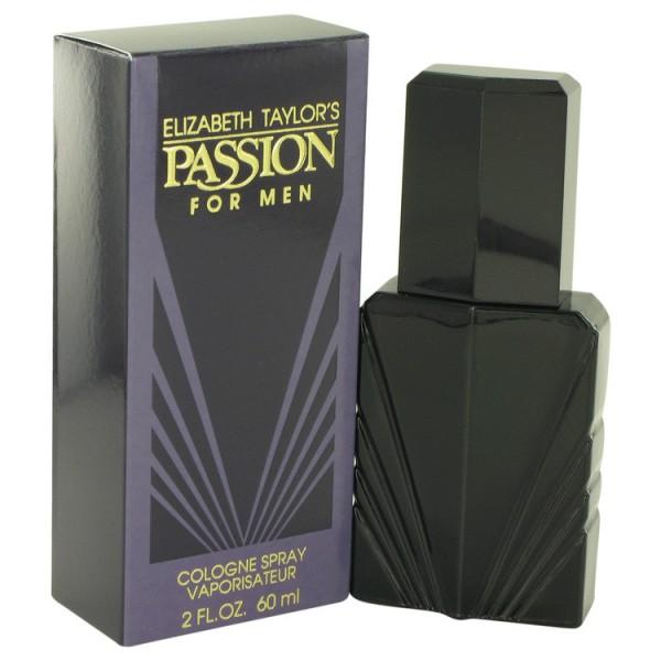 Passion -  cologne spray 60 ml