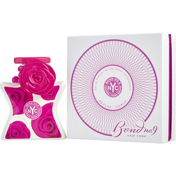 Central park south - bond no. 9 eau de parfum spray 100 ml