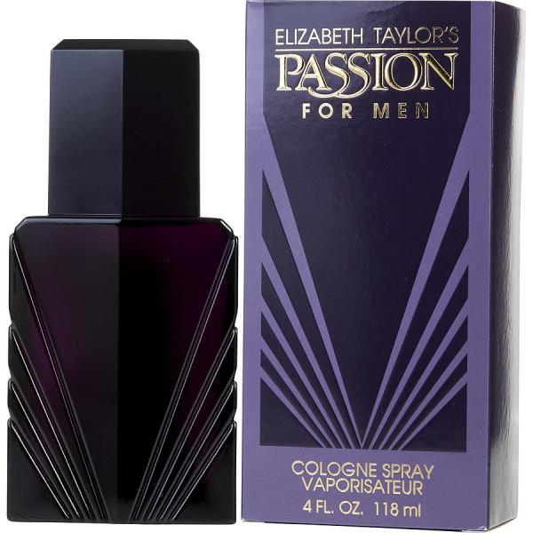 Passion -  cologne spray 120 ml