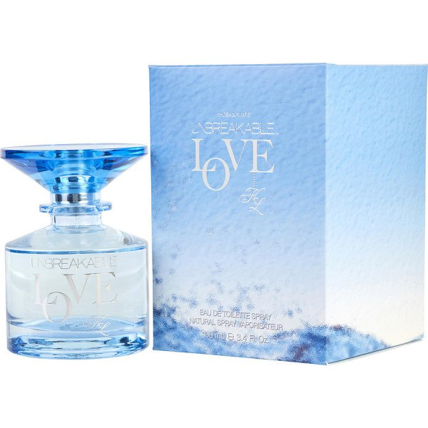 Unbreakable love - khloe and lamar eau de toilette spray 100 ml