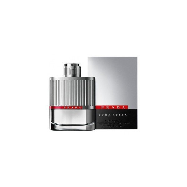 Luna rossa de  eau de toilette spray 50 ml