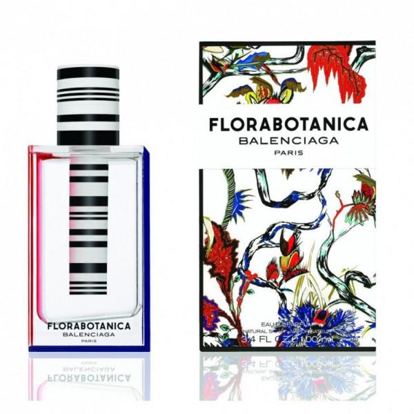 Florabotanica -  eau de parfum spray 100 ml