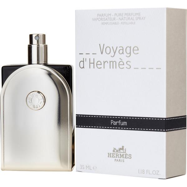 Voyage d'hermès - hermès parfum spray 35 ml