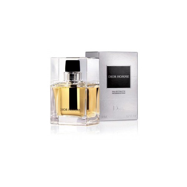 Dior homme -  eau de toilette spray 150 ml