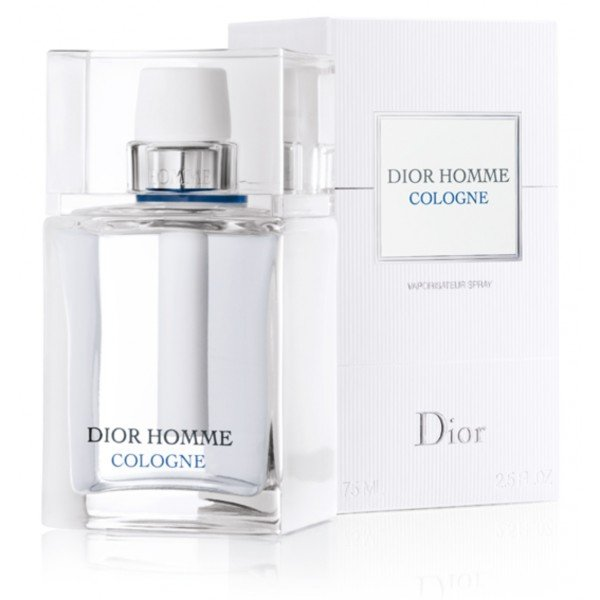 Dior homme -  cologne spray 75 ml