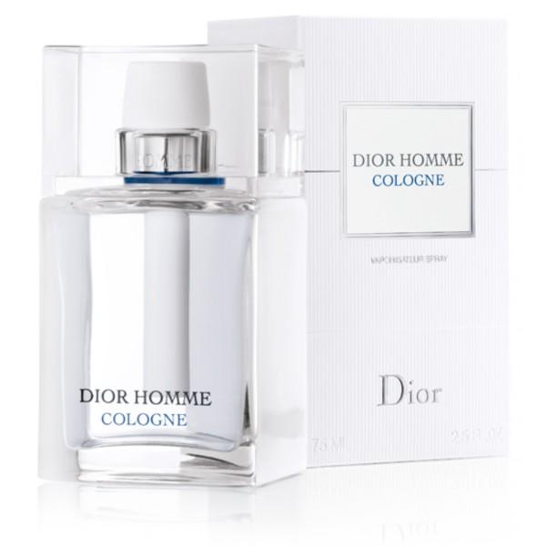 Dior homme -  cologne spray 75 ml