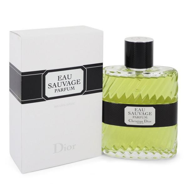 Eau sauvage -  parfum spray 100 ml