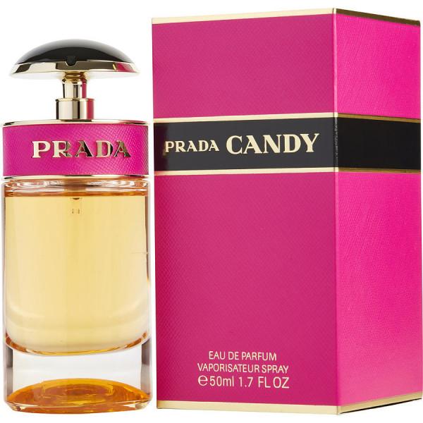 Candy -  eau de parfum spray 50 ml