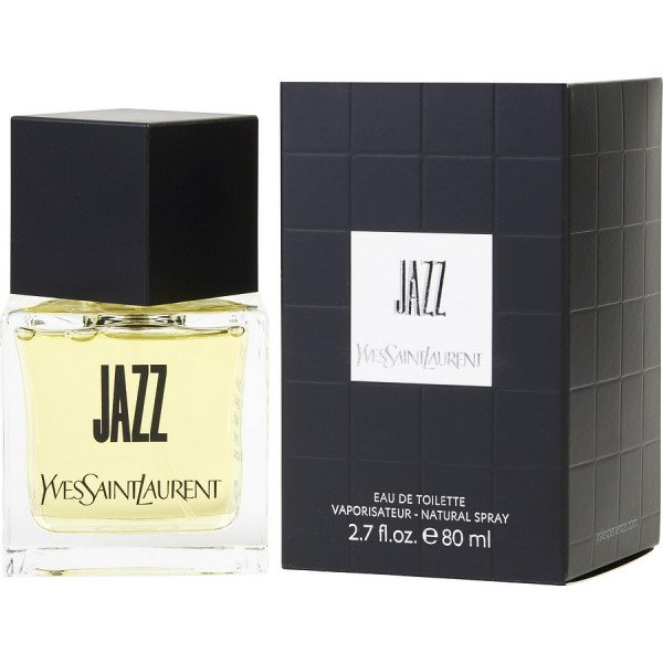 Jazz - collection -  eau de toilette spray 80 ml