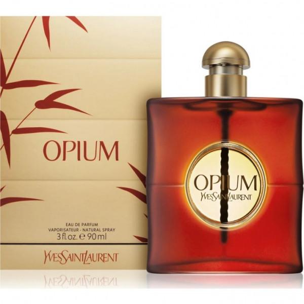 Opium pour femme -  eau de parfum spray 90 ml