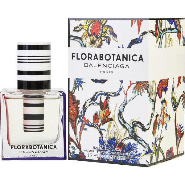 Florabotanica -  eau de parfum spray 50 ml