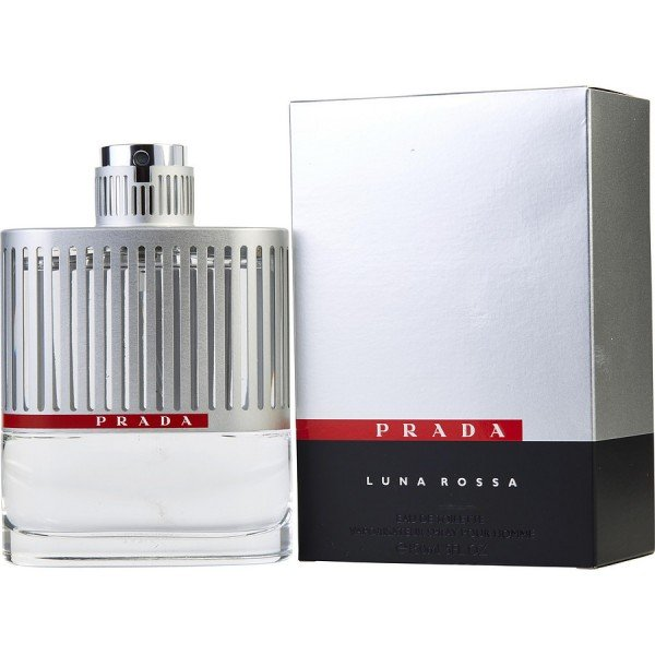Luna rossa de  eau de toilette spray 150 ml