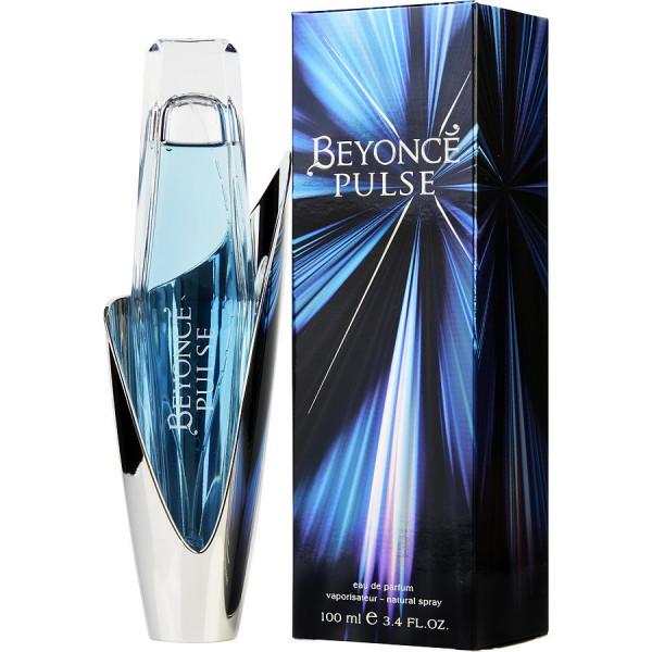 Pulse - beyoncé eau de parfum spray 100 ml