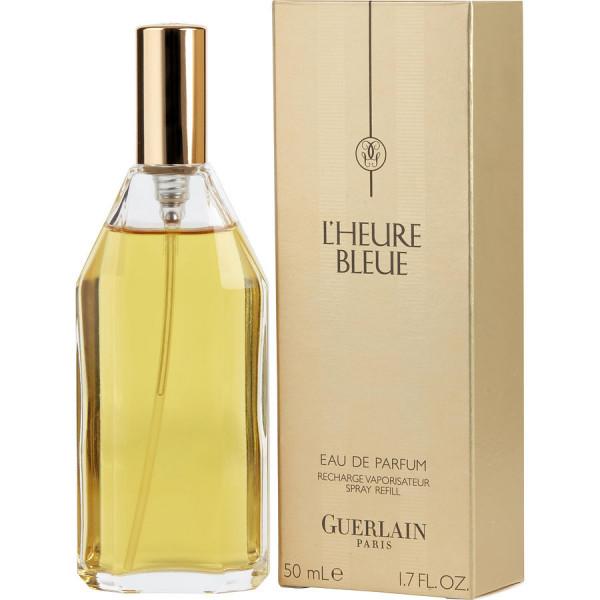 L'heure bleue - guerlain eau de parfum spray 50 ml