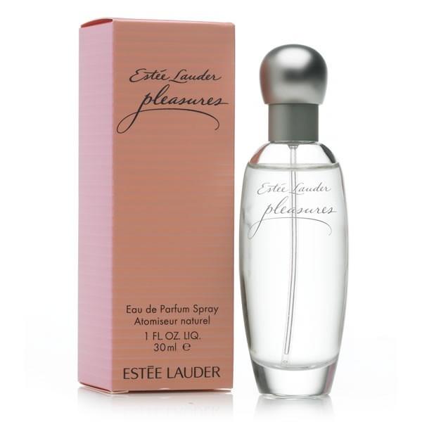 Pleasures pour femme - estée lauder eau de parfum 15 ml