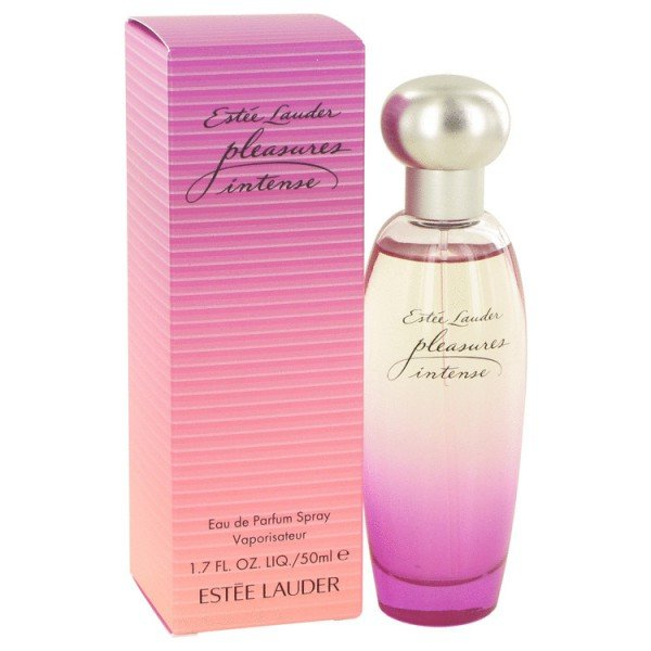 Pleasures intense de estée lauder eau de parfum spray 50 ml