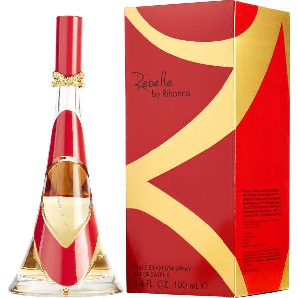 Rebelle - rihanna eau de parfum spray 100 ml