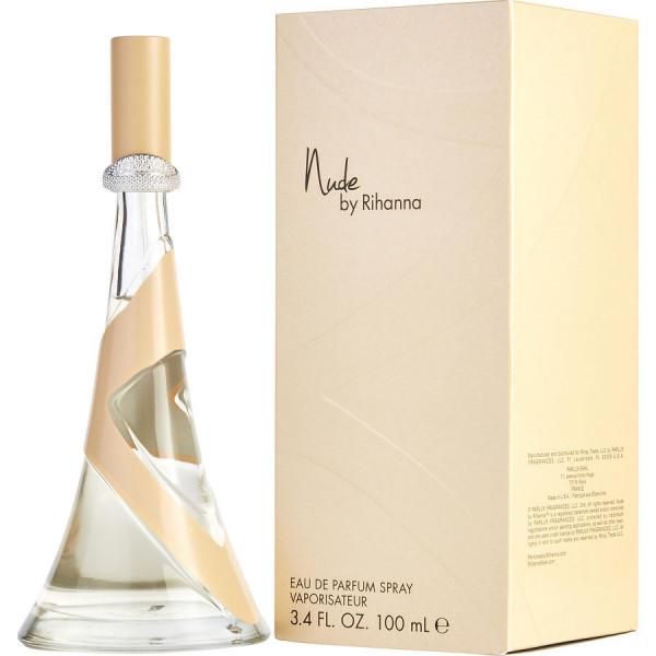 Nude - rihanna eau de parfum spray 100 ml