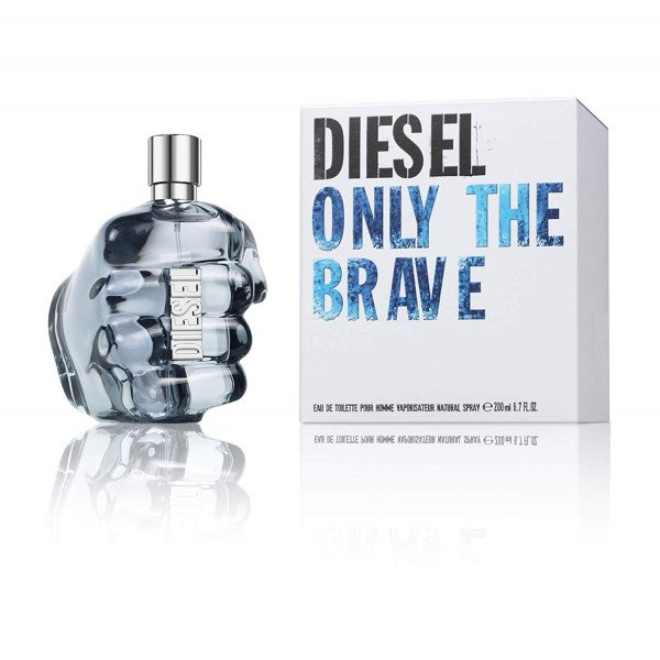 Only the brave -  eau de toilette spray 200 ml