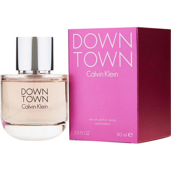 Downtown -  eau de parfum spray 90 ml