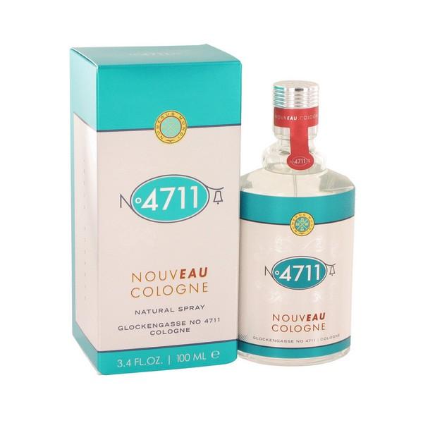 Nouveau cologne -  eau de cologne spray 100 ml