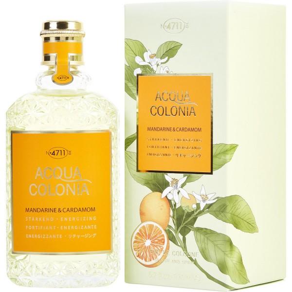 Acqua colonia mandarine & cardamome -  cologne spray 170 ml
