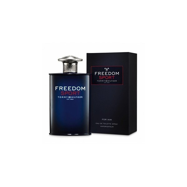 Freedom sport de  eau de toilette spray 50 ml