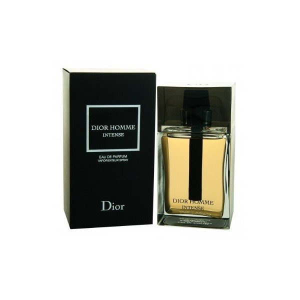 Dior homme intense -  eau de parfum spray 150 ml