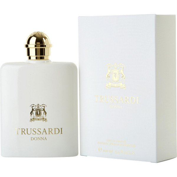 Trussardi donna - trussardi eau de parfum spray 100 ml