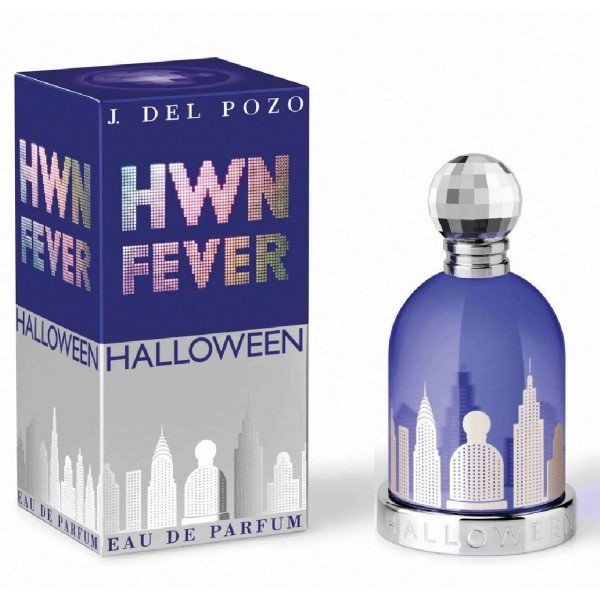 Halloween fever de  eau de parfum spray 50 ml