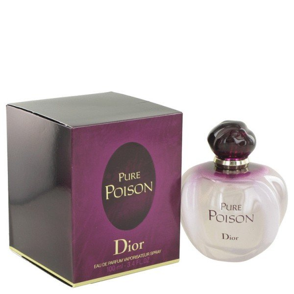 Pure poison -  eau de parfum spray 100 ml