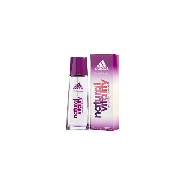 natural vitality -  eau de toilette spray 50 ml