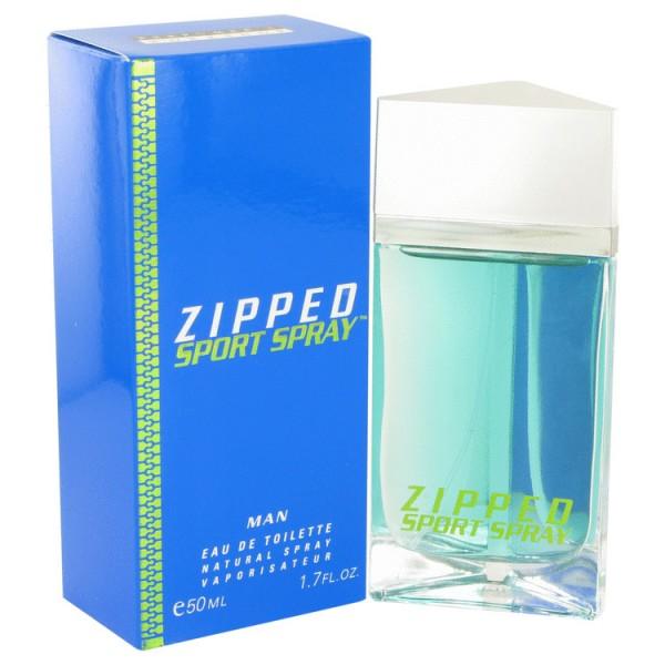 Samba zipped sport -  eau de toilette spray 50 ml